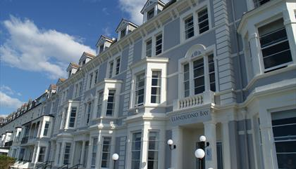 The Llandudno Bay Hotel