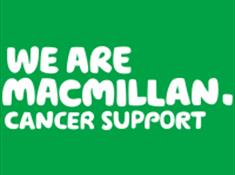 M&S Eagles Meadow Wrexham hosts Macmillan Cancer Support's World's Biggest Coffee Morning