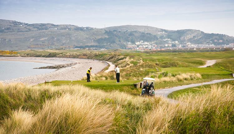 North Wales Golf Club - Llandudno