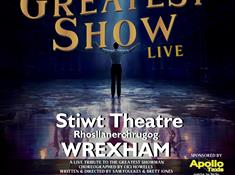 The Greatest Showman LIVE