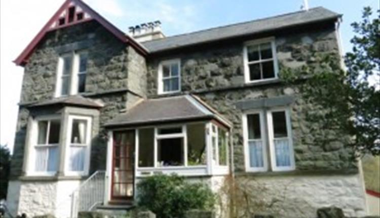 Plas Celyn Bed and Breakfast