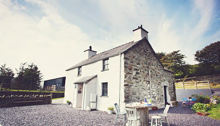 Holidaycottages.co.uk - Snowdonia
