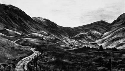 Workshop: Landscape Drawing with Tessa Lyons