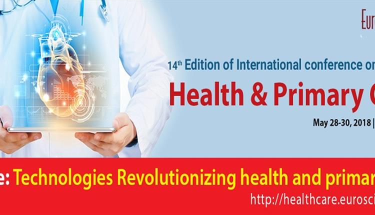 14th Edition of International Conference on Health and Primary Care