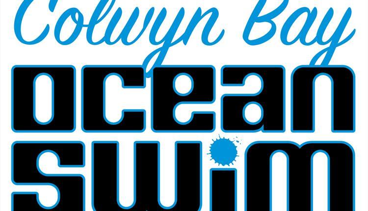 Colwyn Bay Oceanswim