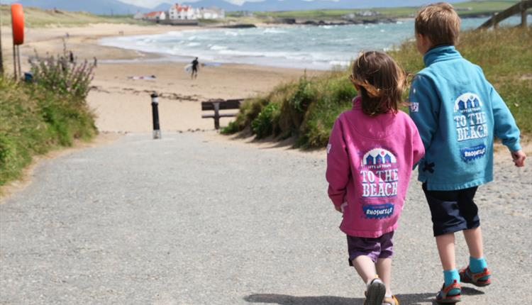 Rhosneigr Holiday Lettings