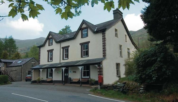 YHA Snowdon Ranger Youth Hostel