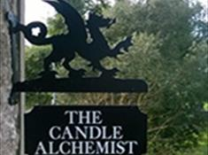 The Candle Alchemist