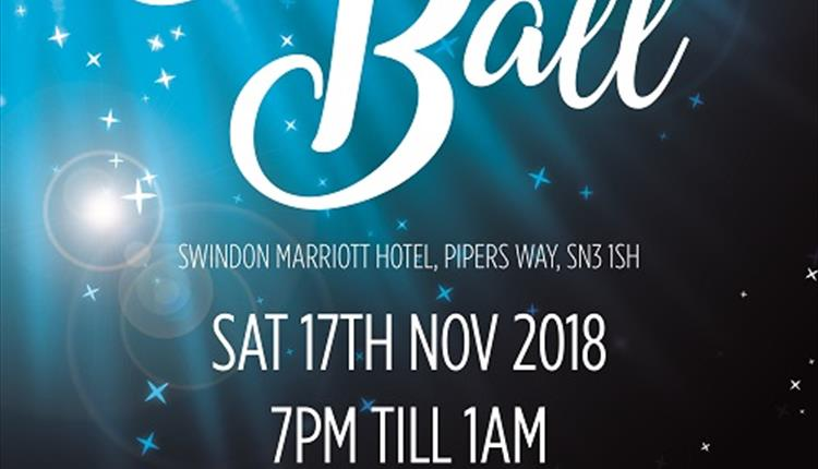 Charity Silver Ball