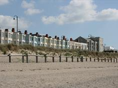 Seafront Holiday Flats