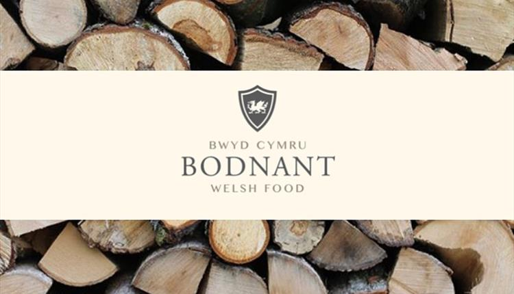 Bodnant Welsh Food Centre