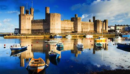 Adventure Tour Snowdonia Offers