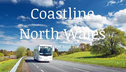 Coastline North Wales Trips & Tours
