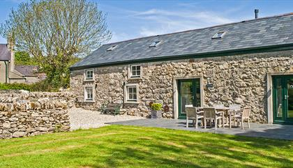 A peaceful and tranquil haven, Plas Lligwy Farm is a traditional working farm and home to four beautiful self catering holiday cottages. All four cott