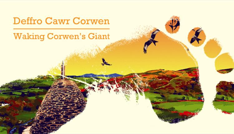 Waking Corwen's Giant