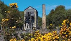 Minera Country Park & Iron Works