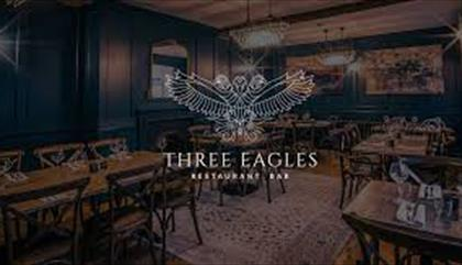 Three Eagles Restaurant & Bar