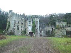 Gwrych Castle Preservation Trust