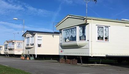 Happy Days Caravan Park