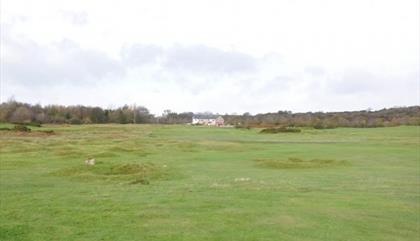 Holywell Golf Club