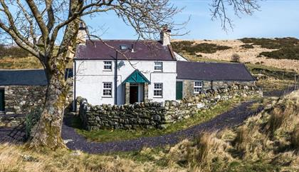 Tal Y Waun Holiday Cottage