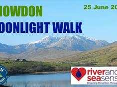 Snowdon Moonlight Walk