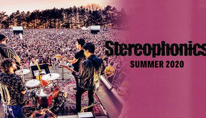 Stereophonics Summer 2020