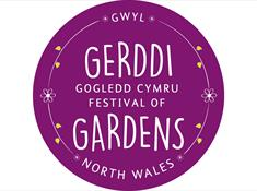 Festival of Gardens North Wales