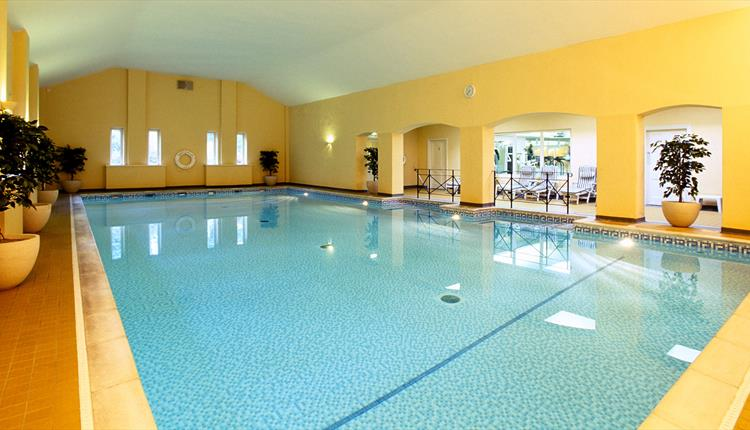 Bodysgallen Hall & Spa
