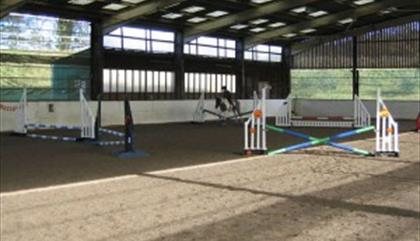 Oswestry Equestrian Centre