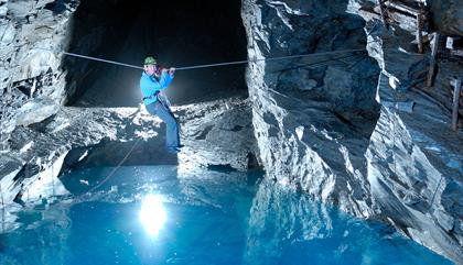 Go Below Underground Adventures Offers